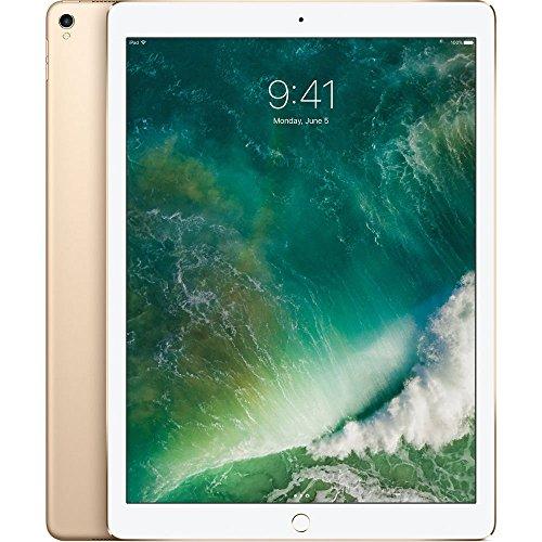 Apple iPad Pro 12.9 (2nd Gen) 256GB Wi-Fi - Gold (Reacondicionado)