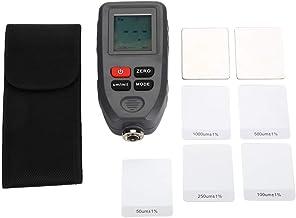 LHQ-HQ Dikte Meter Tester Gauge, LCD Portable Digital Paint coatingdiktemeter Auto Tester aftekenpen Meter