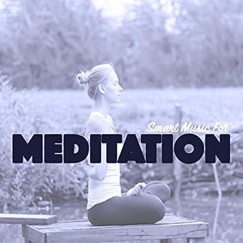 Smart Music For Meditation