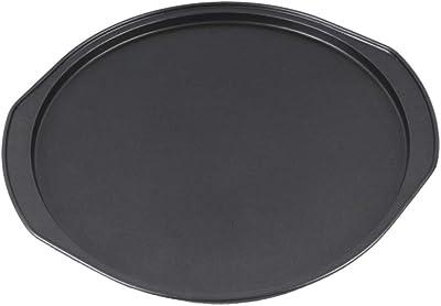 Cuisinox Non-Stick Pizza Pan, One Size, Gray