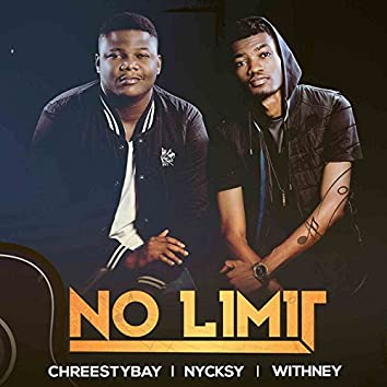 No Limit (feat. Nycksy, Withney Mupa)