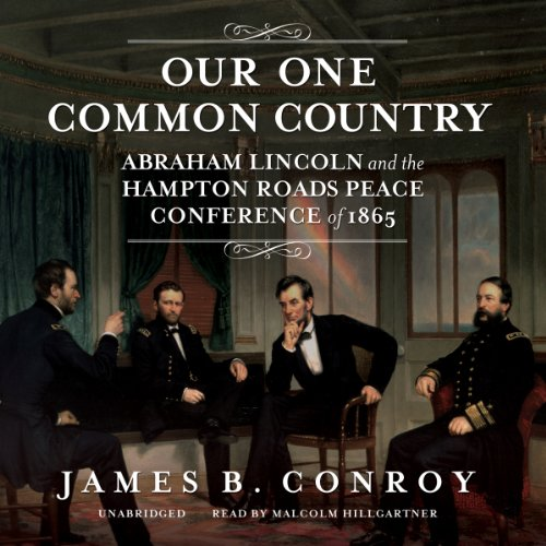 Our One Common Country cover art