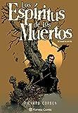 Los espíritus de los muertos de Edgar Allan Poe por Richard Corben (Independientes USA)