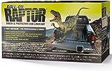 U-POL 5010 Raptor Black Roll-On Bedliner Kit 2 Pack
