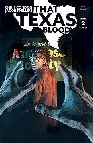 That Texas Blood #2 (English Edition)