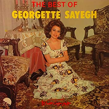 The Best Of Georgette Sayegh