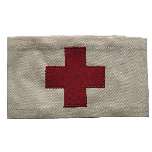 Epic Militaria Réplica EEUU Brazalete Médico