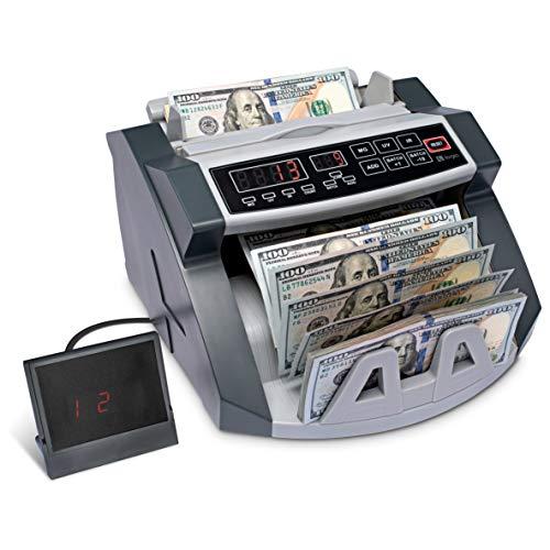 lampara para checar billetes falsos fabricante Logia