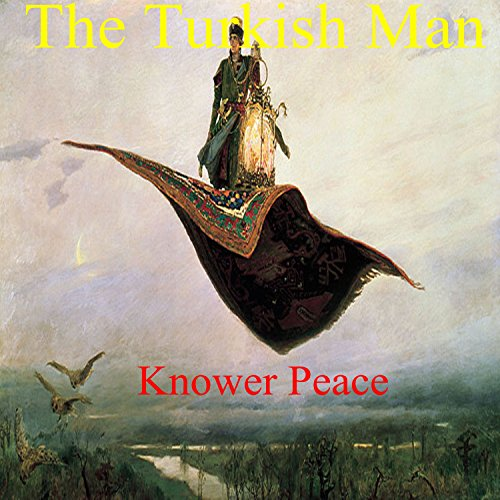 The Turkish Man cover art