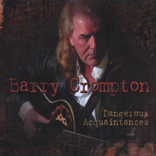 Barry Crompton