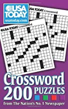 USA TODAY Crossword: 200 Puzzles from The Nation's No. 1 Newspaper (Volume 2) (USA Today Puzzles)