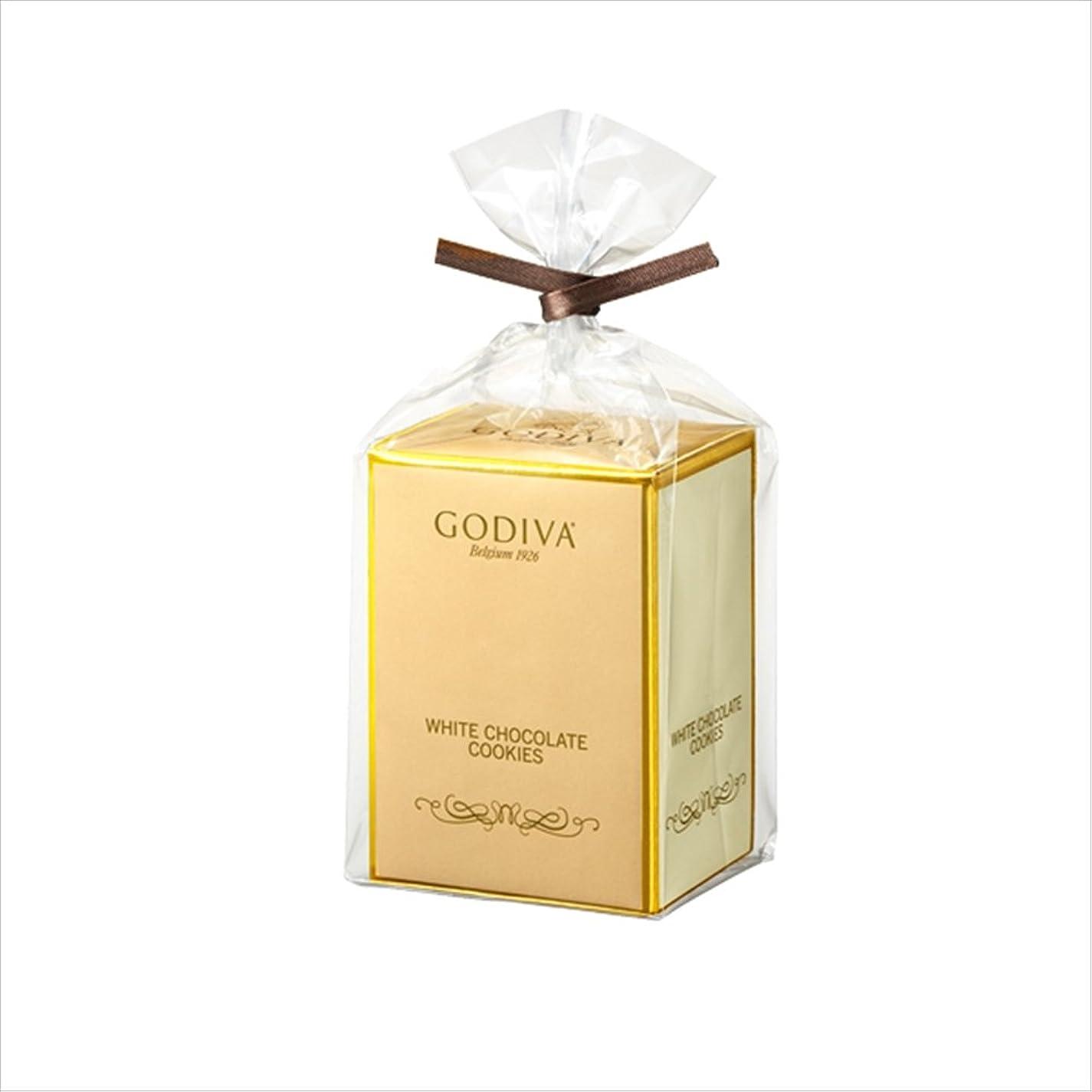 作者ページェント半径ゴディバ (GODIVA) ホワイトチョコレートクッキー 5枚