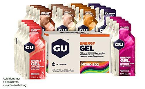 Gu Energy Gel, 1er Pack (1x 768g)