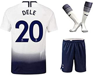 dele alli youth jersey