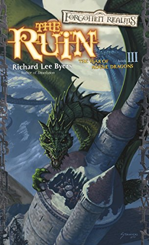 The Ruin (Year of Rogue Dragons Book 3) (English Edition)