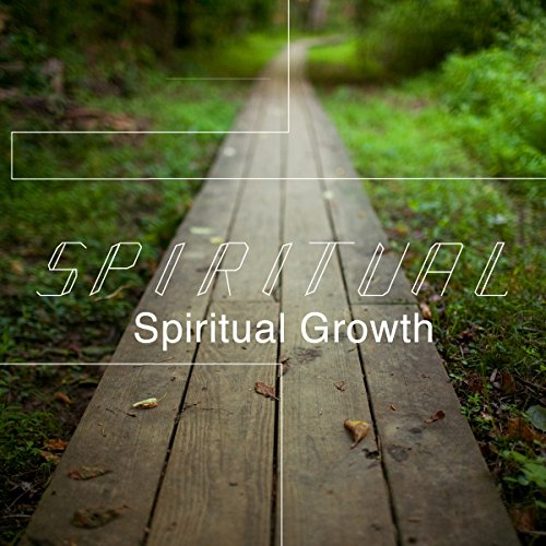 Spiritual: Spiritual Growth audiobook cover art