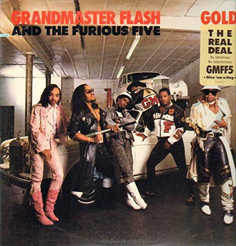 Gold (US) [Vinyl Single]