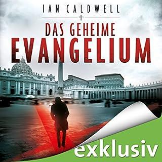 Das geheime Evangelium Titelbild