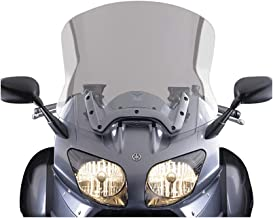 National Cycle 03-05 Yamaha FJR1300A VStream Windscreen (Standard) (Clear)