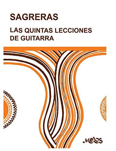 LAS QUINTAS LECCIONES DE GUITARRA: continuación de las...