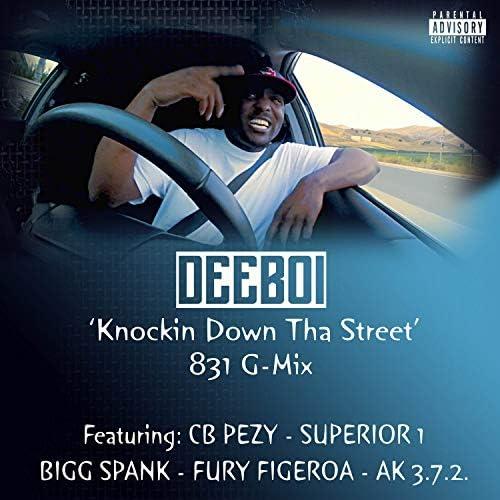 DeeBoi feat. Superior 1, A.K. 372, Bigg Spank, CB Pezy & Fury Figeroa
