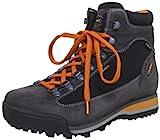 AKU 885.10, Chaussures de randonnée mixte adulte - Orange (Arancio/Nero 108), 45 EU