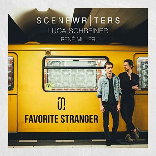 Scene Writers, Luca Schreiner & René Miller