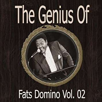 The Genius of Fats Domino Vol 02