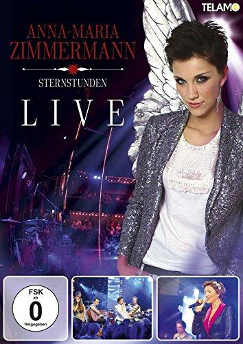Anna-Maria Zimmermann - Sternstunden Live