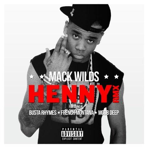Mack Wilds
