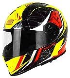 Origine Helmets GT Raider, multicolor, XL