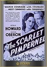 leslie howard the scarlet pimpernel