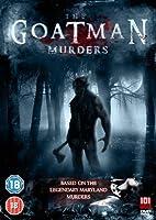 The Goatman Murders