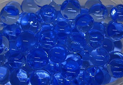 WFW wasserflora 100 Filterbakterien Gelkugeln mit Mikroorganismen für 5.000 Liter Aquarium-Wasser