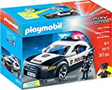Playmobil – 5673 – Voiture de Police us
