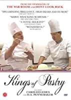 Kings of Pastry With Chris Hegedus and D.A. Penneb [DVD]