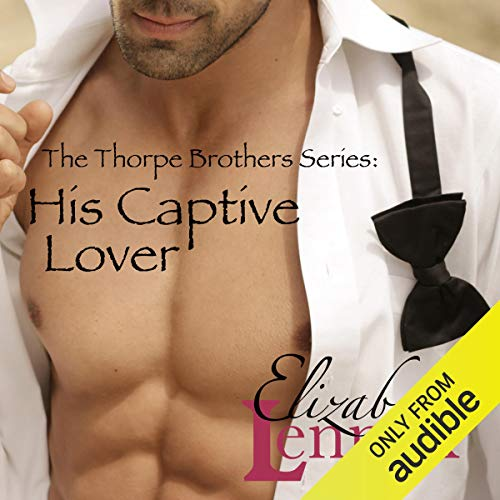 His Captive Lover Titelbild