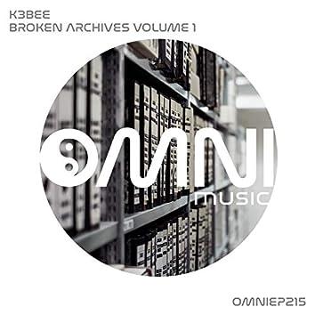 Broken Archives, Vol. 1