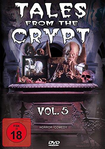 Geschichten aus der Gruft - Vol. 5
