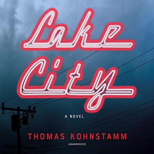 Lake City audiobook cover art