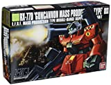 #44 Guncannon Mass Production Type Gundam 0080', Bandai HGUC