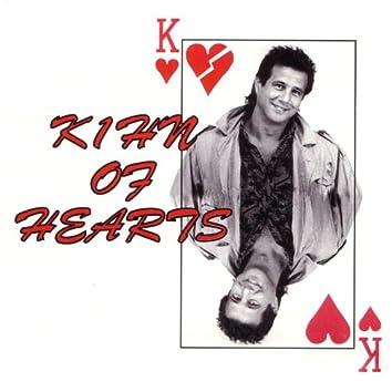 Kihn Of Hearts