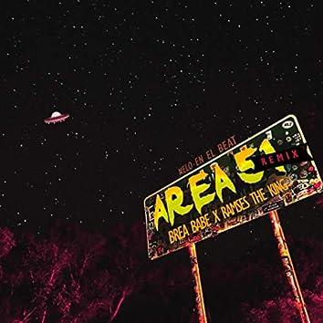 Area 51 (Remix)