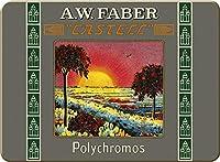 フェイバー・カステル限定版111周年記念 - 12年生の頃Polychromosアーティストの鉛筆