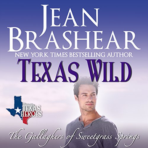 Texas Wild cover art