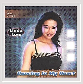 EP Maxi-Single  Dancing In My Heart