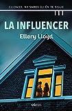 La influencer (versión española): Cuidado, no sabes quien te sigue