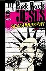 Punk Rock Jesus - Edición limitada par Murphy