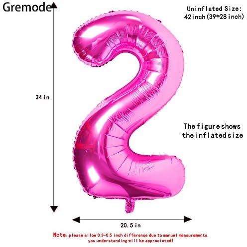 1 2 birthday balloon _image4