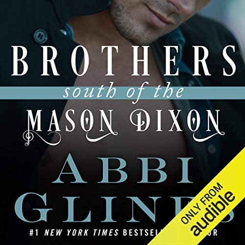 Brothers South of the Mason Dixon cover art